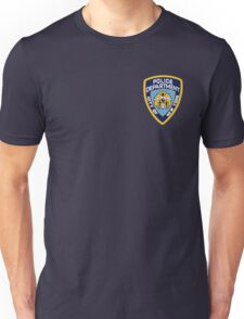 NYPD Unisex T-Shirt