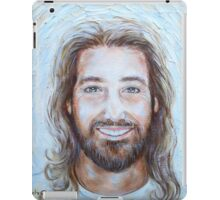 His Smile Lights The World iPad Case/Skin