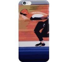 Skater 4 iPhone Case/Skin