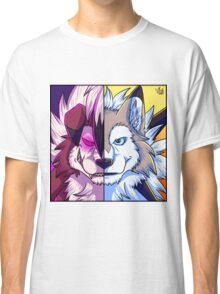 Lycanroc Classic T-Shirt