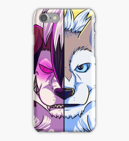 Lycanroc iPhone Case/Skin