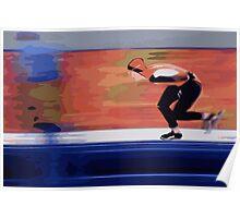 Skater 4 Poster
