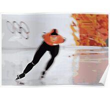 Skater 5 Poster