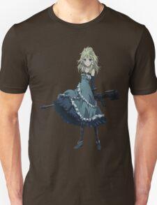 Tina Sprout T-Shirt
