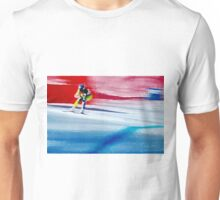 Giants Slalom  Unisex T-Shirt