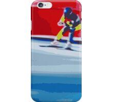 Giants Slalom 2 iPhone Case/Skin