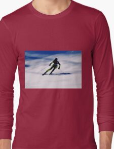 Giants Slalom 3 Long Sleeve T-Shirt