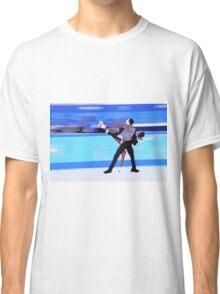 Figure Skaters Classic T-Shirt