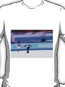 Figure Skaters 3 T-Shirt