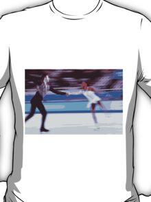 Figure Skaters 4 T-Shirt