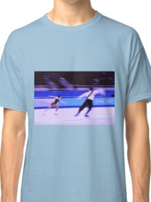 Figure Skaters 5 Classic T-Shirt