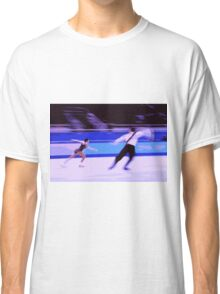 Figure Skaters 5 Classic T-Shirt