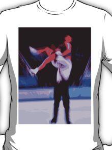 Figure Skaters 6 T-Shirt