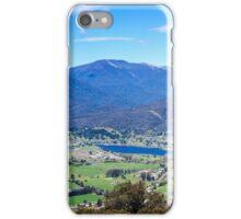 Mount Beauty Panorama iPhone Case/Skin