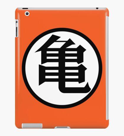 Kanji Kame Turtle - Dragon Ball / DBZ iPad Case/Skin