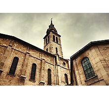 Roman Catholic Church Photographic Print