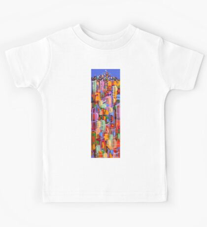 City Slice Kids Tee