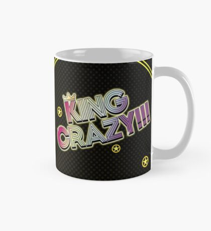 KING CRAZY!! Persona 4 - Dancing all Night Mug