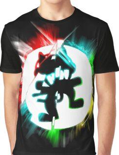 Rawr Graphic T-Shirt