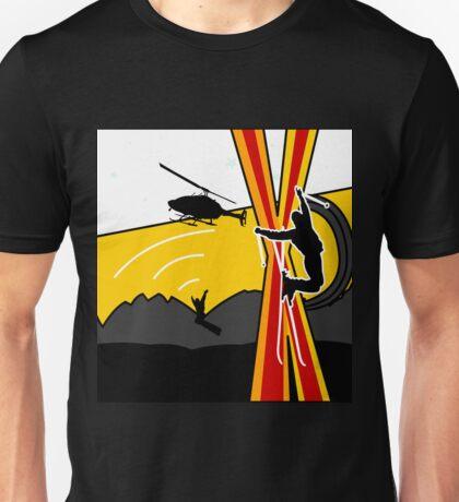 Winter extreme Unisex T-Shirt