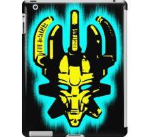 Mask of Creation iPad Case/Skin