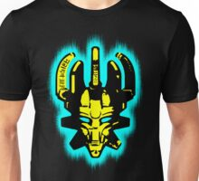 Mask of Creation Unisex T-Shirt