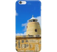 Modern Day Battlements iPhone Case/Skin