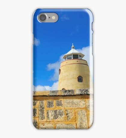 Modern Day Battlements iPhone Case/Skin
