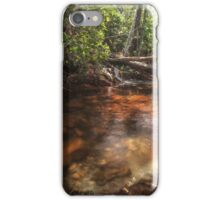 A Place to Cross iPhone Case/Skin