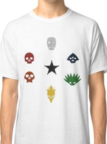 Starbound | Races Classic T-Shirt