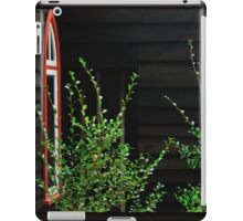 The Garden of the Lord iPad Case/Skin