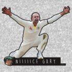 Nice Gary by RNesbitt