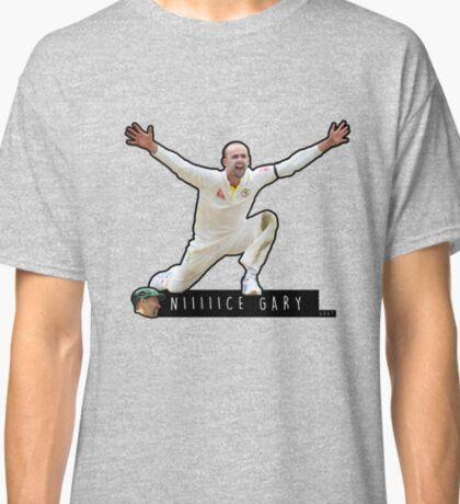 Nice Gary Classic T-Shirt