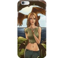 Angela iPhone Case/Skin