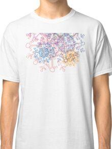 Snowflake 5 Classic T-Shirt