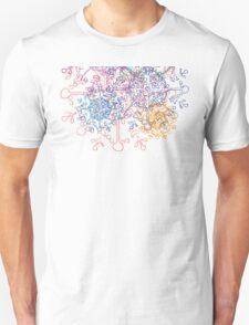 Snowflake 5 T-Shirt