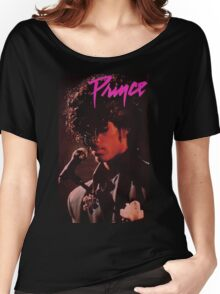 prince Women's Relaxed Fit T-Shirt