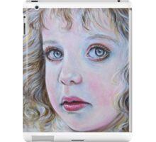 God's Children - Series#3 iPad Case/Skin
