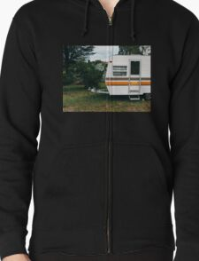 Vintage Trailer Old and Loved T-Shirt