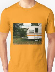 Vintage Trailer Old and Loved T-Shirt