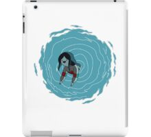 Marceline iPad Case/Skin