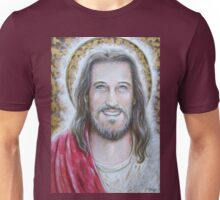 His Blessed Smile Unisex T-Shirt