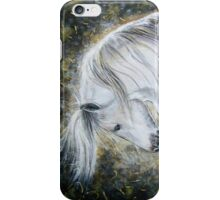 I Bow Before You iPhone Case/Skin