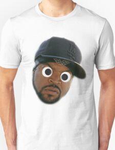 Googly-Ice Cube T-Shirt