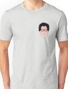 Funky Jon Favreau Unisex T-Shirt