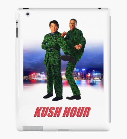 Kush Hour iPad Case/Skin