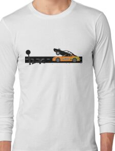 The Fast and the Furious Classic Moment Long Sleeve T-Shirt