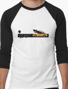 The Fast and the Furious Classic Moment Men's Baseball ¾ T-Shirt