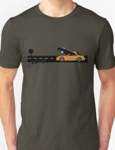 The Fast and the Furious Classic Moment T-Shirt