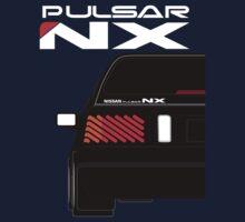 Nissan NX Pulsar Sportback - Black Kids Clothes